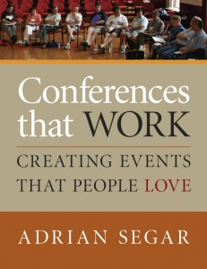 Dear Adrian—How do you market a new peer conference? – Conferences That Work