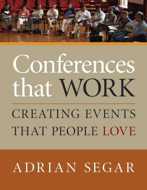 Conferences That Work Front Cover