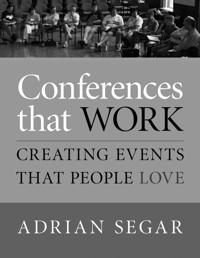 Conferences That Work Front Cover BW thumb