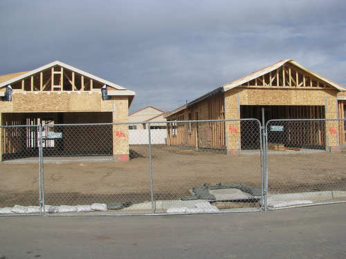 Building the right conference conferences that work for Spec home builders