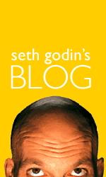 Seth Godin head