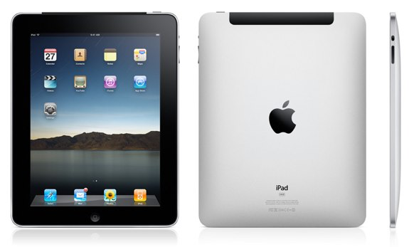 3G apple-ipad