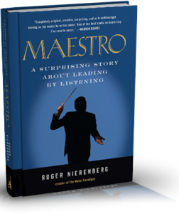 Maestro - Music Paradigm