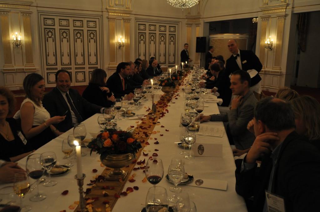 event summit dine around with wdcb