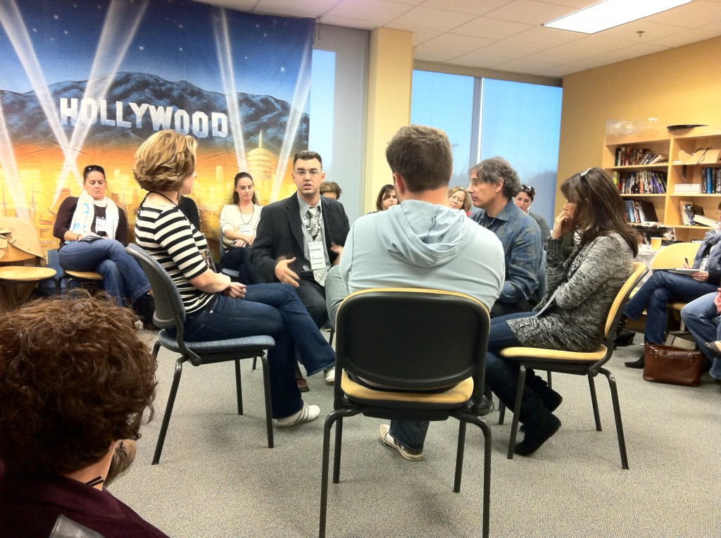 tips for facilitating group discussions