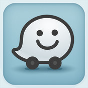 Waze iPhone/iPad apps for event planners