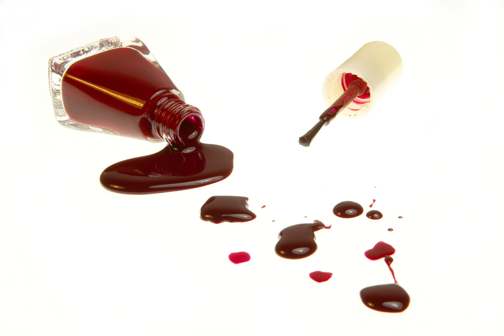 Cosmetic 3874430140_af4f9e9694_b