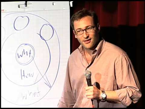sustainability in meetings Simon Sinek 4657383798_a7761bfe79_o
