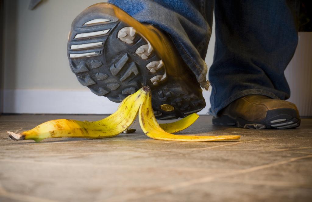 banana peel 1517673819_8a2720cdd1_b