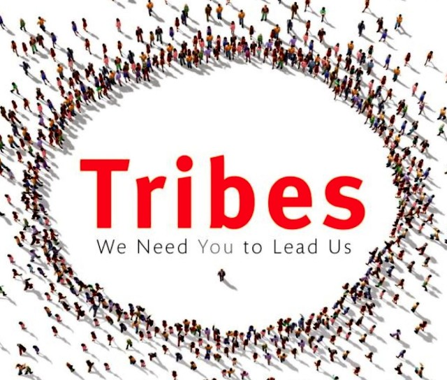join my tribe