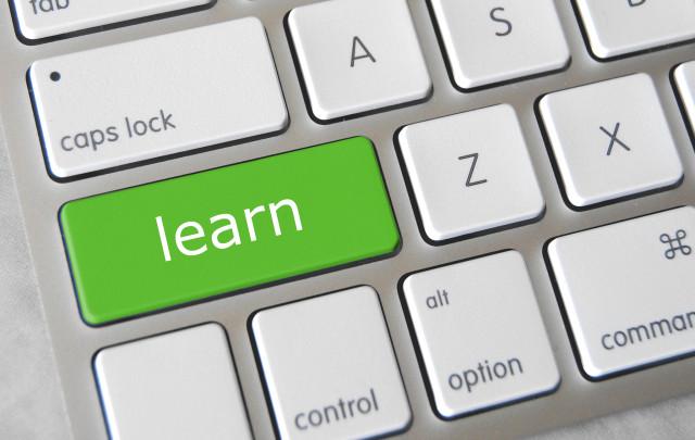 three key kinds of learning 16846023595_b22b670d4a_k