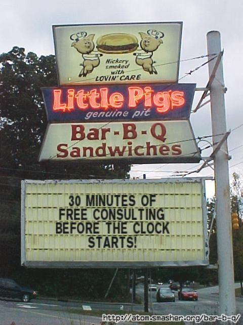 Thirty Minute Rule