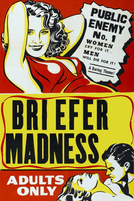 Briefer madness