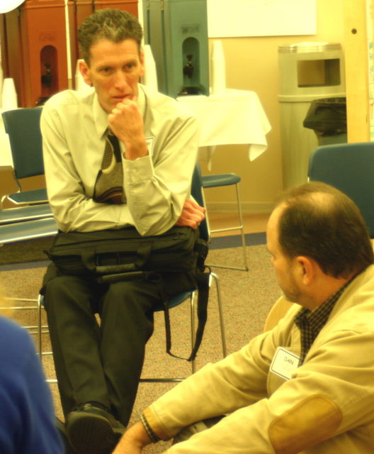 facilitation rapt attention and love