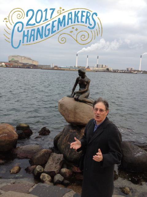 MeetingsNet's annual Changemaker list