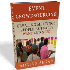 Event Crowdsourcing