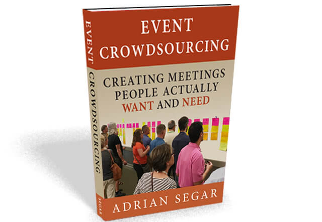 """Event Crowdsourcing"" release this Fall"