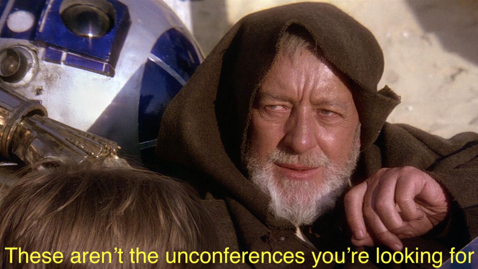 unconferences